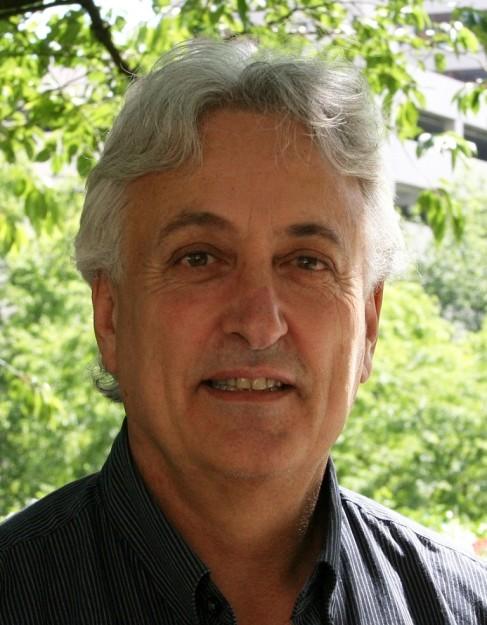 Renowned American ecological economist Robert Constanza