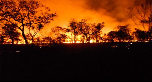 8. 2012 Fire Photo