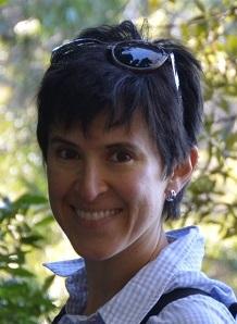 Milena Gongora cropped headshot